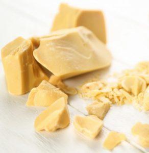 антицеллюдитный скраб для тела какао-масло