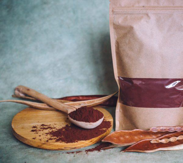 Какао-порошок тёмный Premium quality