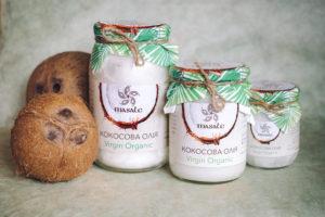 скрабы для тела кокосовое маслао