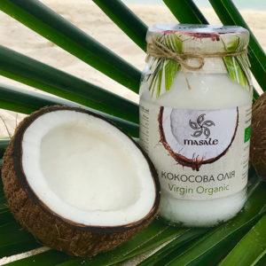 лечение стригущего лишая кокосовым маслом