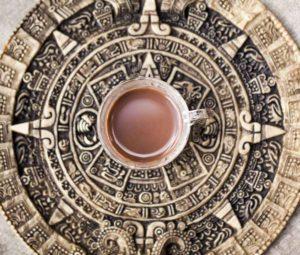 какао валюта