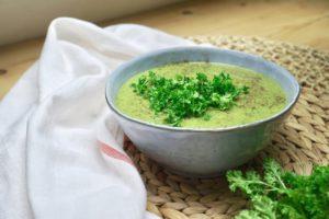 гороховый суп вакамэ кокосовое молоко