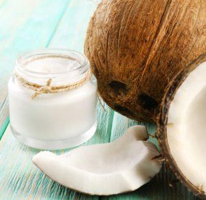 кокосовый картофель