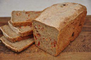 ржаной хлеб на закваске проверенный рецепт