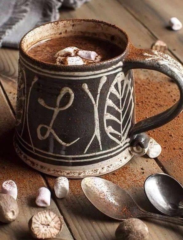 горячий шоколад афродизиак