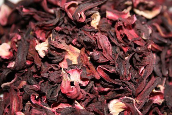 каркаде суданская роза чай
