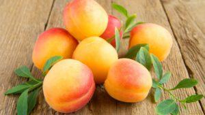 абрикосовый джем на кокосовом сахаре