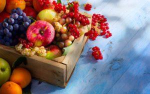 фрукти користь