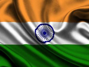 день рождения Республика Индия