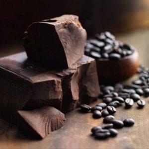 тертый какао Wawel