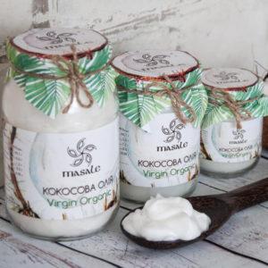 кокосова олія в кулінарії