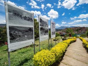 Моравия — от свалки до ботанического сада